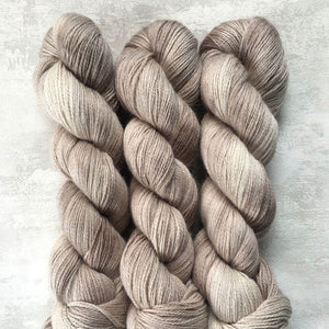 Irish Artisan Yarn Linen Alpaca Silk