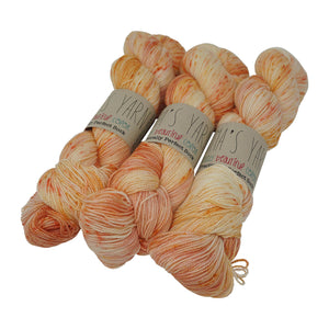 Emma's Yarn - Practically Perfect Sock - 100g - Main Squeeze
