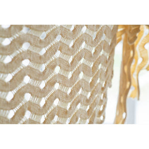 Making Magazine - No 10 - INTRICATE - Bubbly Shawl by Ainur Berkimbayeva