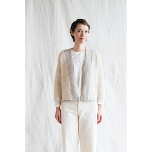 Making Magazine - No 10 - INTRICATE - Haori Shrug by Eri Shimizu