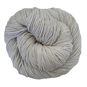 Malabrigo - Verano Cotton Yarn - 100g - Alpaca Metal | Yarn Worx