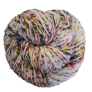 Malabrigo - Verano Cotton Yarn - 100g - Multifarious | Yarn Worx