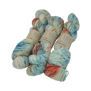 Emma's Yarn - Practically Perfect Sock - 100g - Malibu