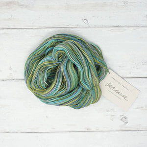 Manos Del Uruguay - Serena - 50g - Mermaid | Yarn Worx