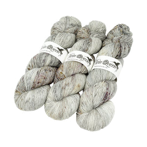Skein Queen - Wriggle Merino Singles - 100g - Limpet