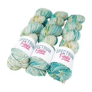 Spectrum Fibre - Double Knit (DK) - 115g - Yarn Worx Exclusive