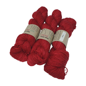 Emma's Yarn - Super Silky - 100g - Stiletto