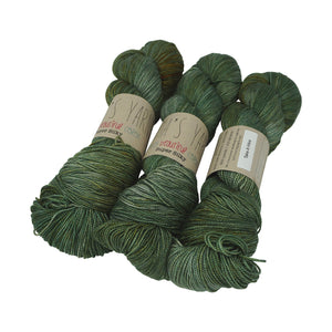 Emma's Yarn - Super Silky - 100g - Take a Hike