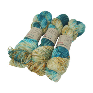 Emma's Yarn - Practically Perfect Sock - 100g - Turtle Haven