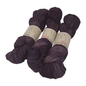 Emma's Yarn - Practically Perfect Sock - 100g - Twilight