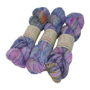Emma's Yarn - Practically Perfect Sock - 100g - Wing It