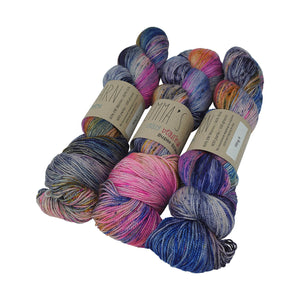 Emma's Yarn - Super Silky - 100g - Wing It