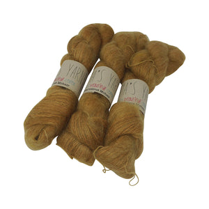 Emma's Yarn - Marvellous Mohair - 50g - Wish you were Beer