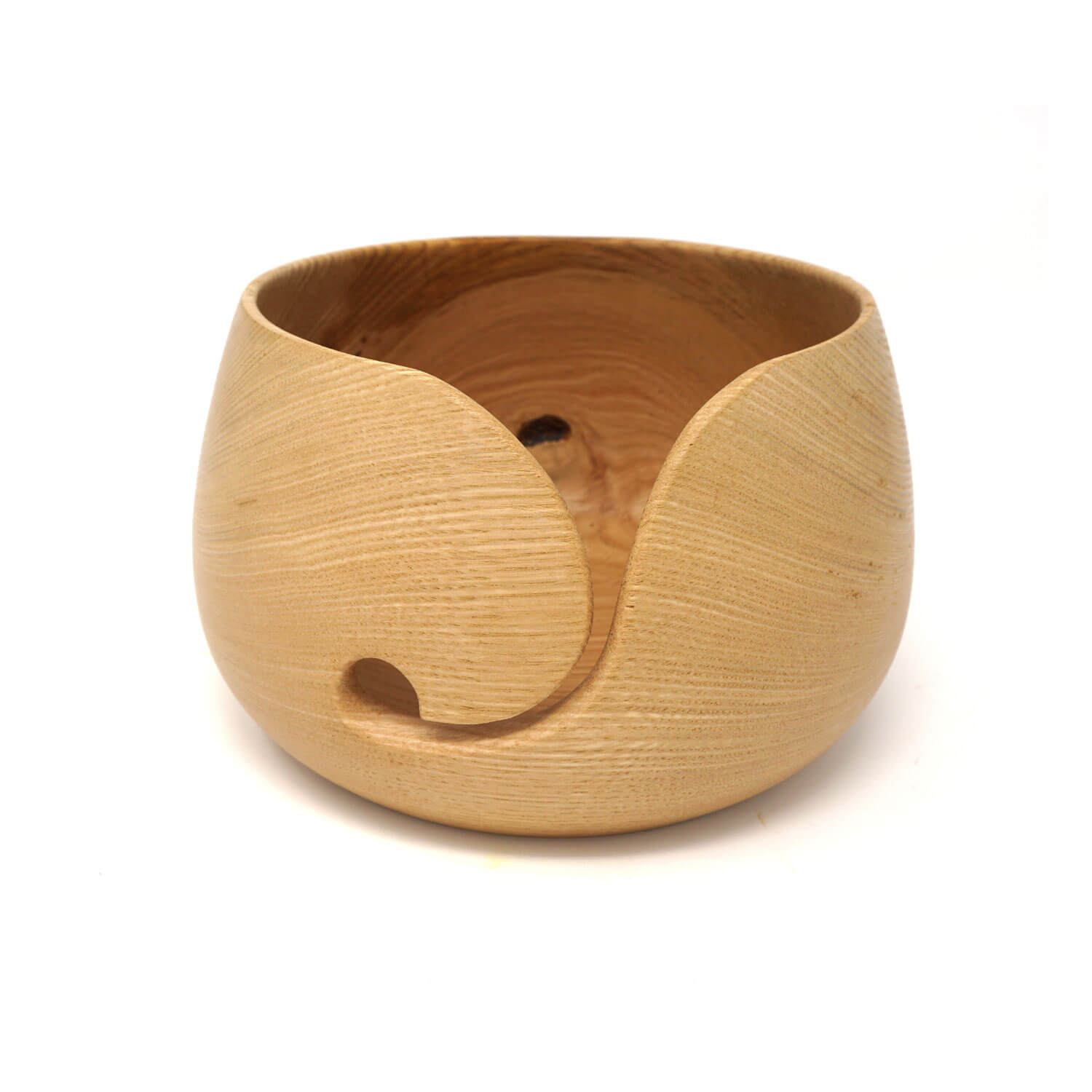 Sweet Chestnut Yarn Bowl | Yarn Worx
