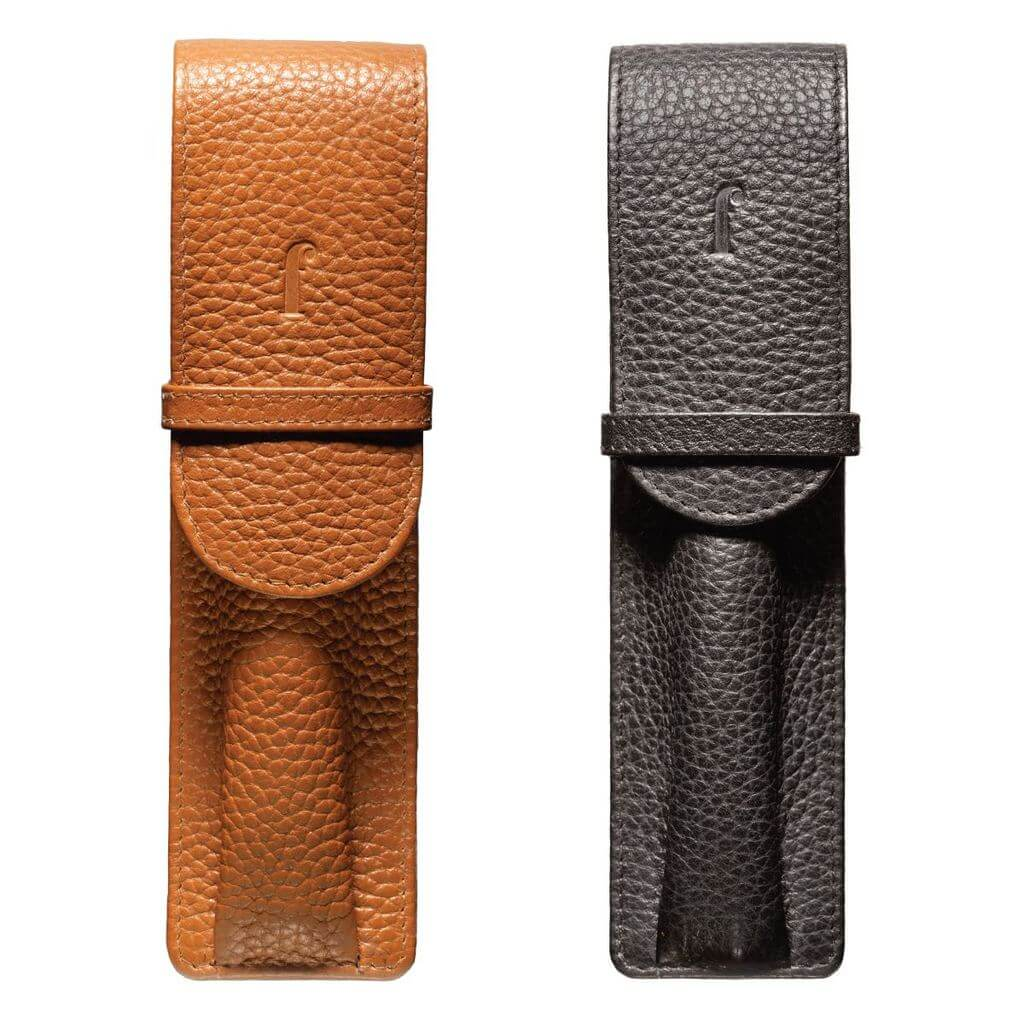 Furls Leather Single Hook Case | Yarn Worx