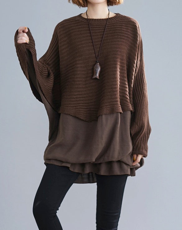 Women Casual Blouse Long Sleeve Cotton Shirt Tops