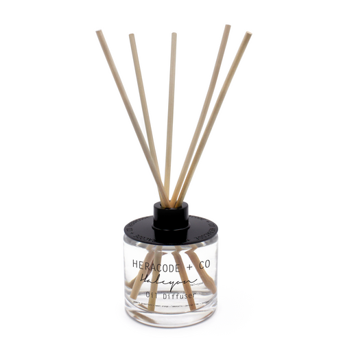 HALCYON - REED DIFFUSER
