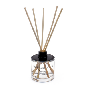 MUSES - REED DIFFUSER