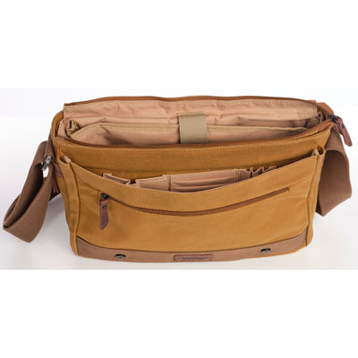 Messenger Bag - TimberWolf Trading CO