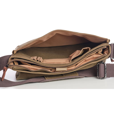 Messenger Bag - TimberWolf bags