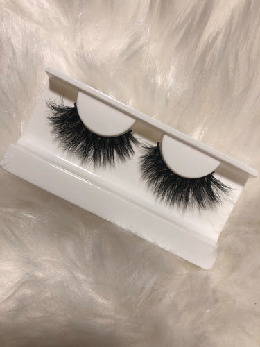 3 pack lashes