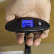 Load image into Gallery viewer, LCD Digital Electronic Luggage Scale