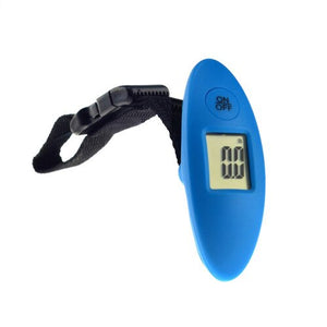 LCD Digital Electronic Luggage Scale