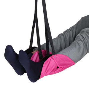 Portable Chair Foot Hammock
