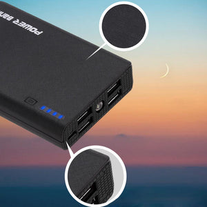 Output External Battery Charger