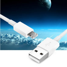 Load image into Gallery viewer, Fast Charge Micro USB Cable