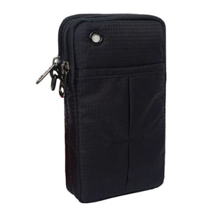 Multifunction Travel Neck Wallet
