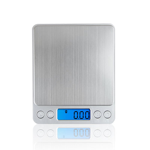 High Accuracy Portable Scale