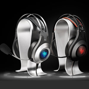 Stereo Headphone With Mic