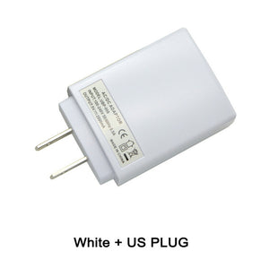 Universal USB Wall Travel Charger