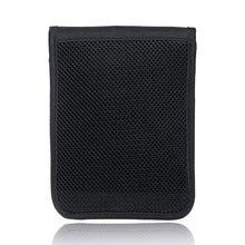 Load image into Gallery viewer, Nylon Anti-Theft Travel Neck Wallet