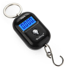 Load image into Gallery viewer, Digital Electronic Luggage Scale