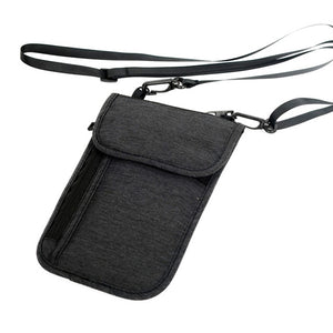 Neck Hanging Multi-function Wallet
