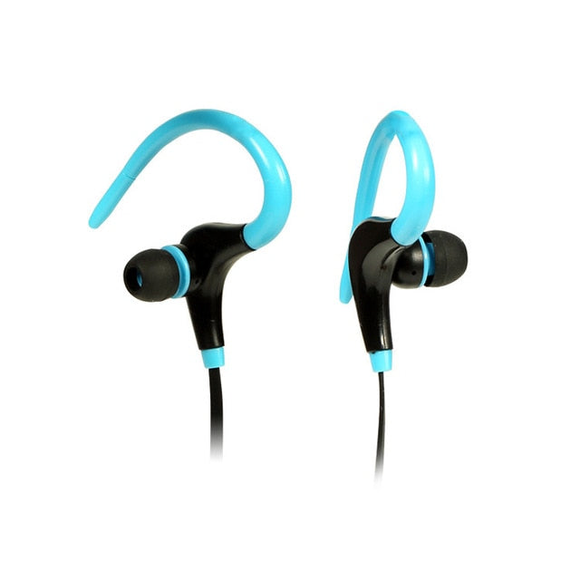Dynamic Wireless Bluetooth Earphones