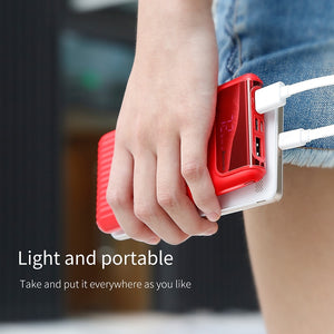 Quick Charge Portable Power Bank