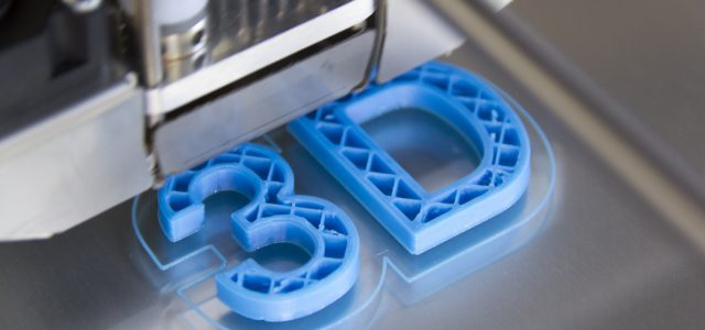The Differences between 3D Printing and Injection Molding