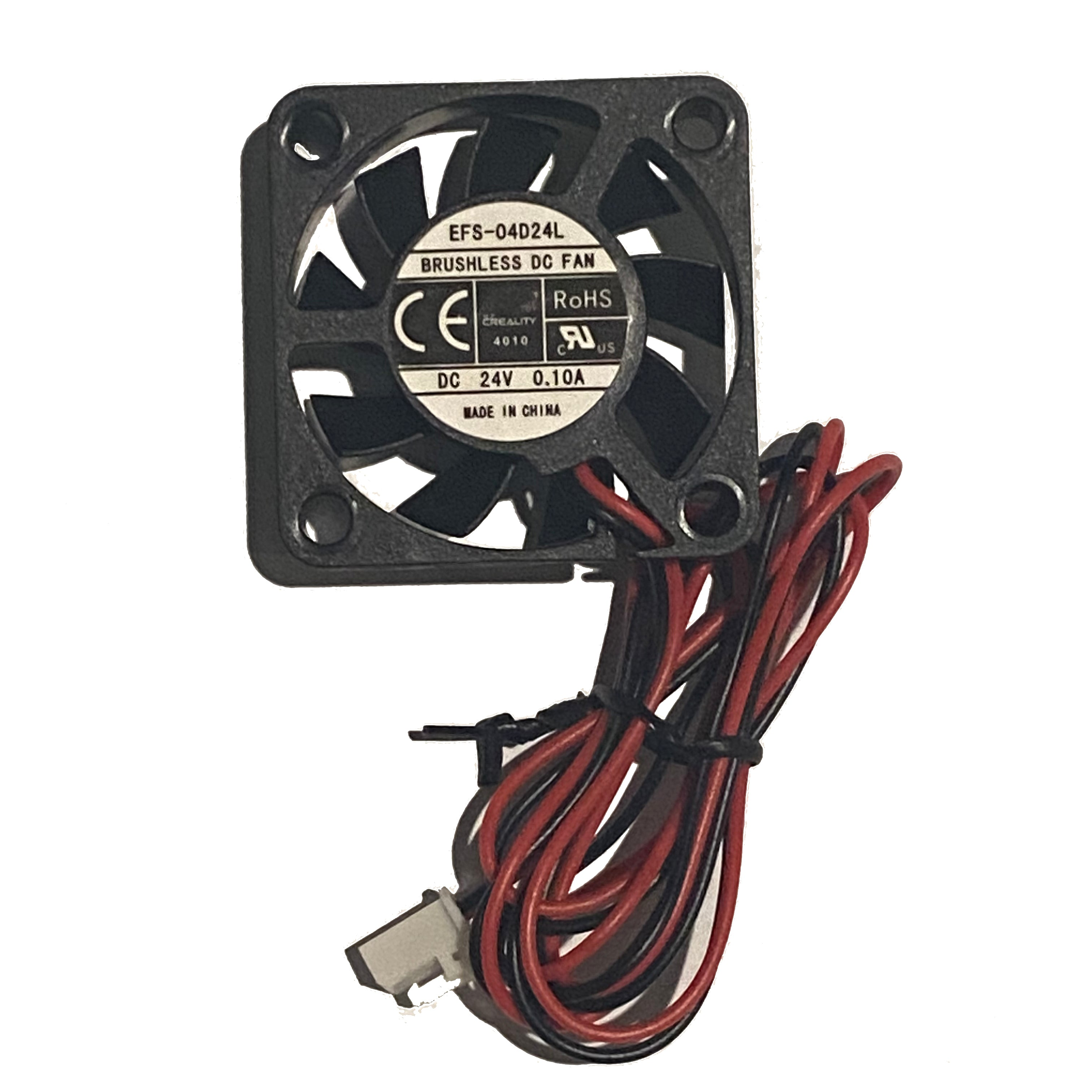 4010 axial fan for Creality Ender-3