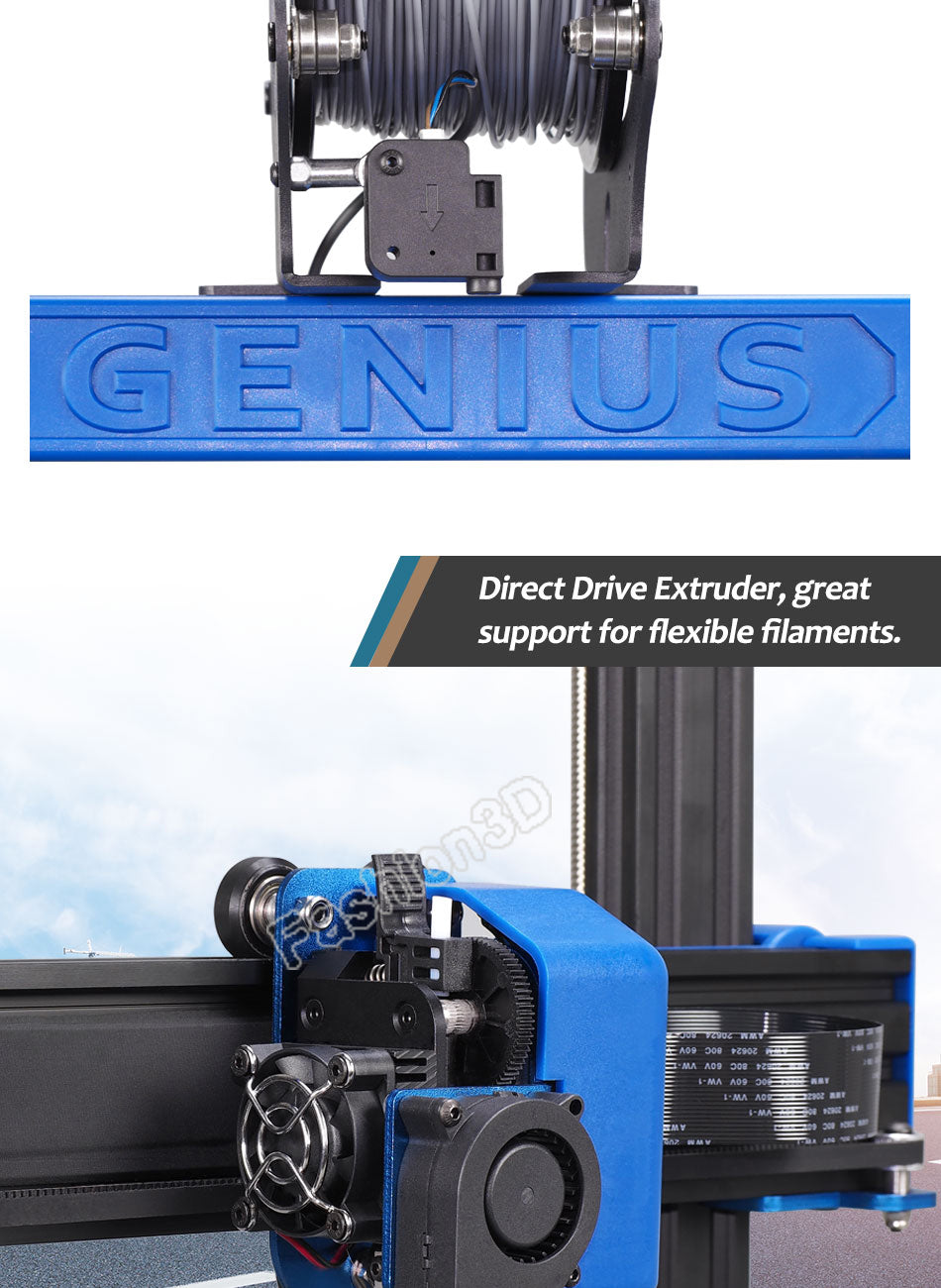 Artillery Genius 3D Printer