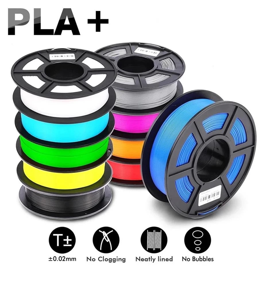 3D Printer filament PLA+