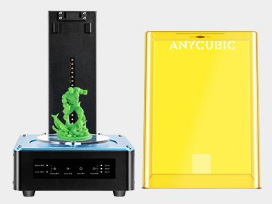 Anycubic Wash & Cure Machine