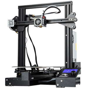 Ender-3 Pro 220x220x250mm Creality 3D Printer most popular