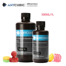 Load image into Gallery viewer, ANYCUBIC 405nm UV Sensitive Resin Professional for SLA LCD Photon 3D Printer