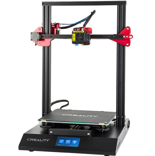 CR-10S Pro 300*300*400mm Creality 3D Printer Auto leveling