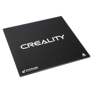 Creality 235X235X3mm Carbon Silicon Crystal Glass Print Bed For Ender 3/Ender 5/Ender 3 Pro 3D Printer