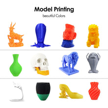 Load image into Gallery viewer, 3D Printer PETG filament 1.75mm 1kg Fashion3d