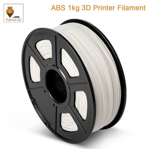 ABS 3D Printer Filament 1.75mm 1kg Fashion3d